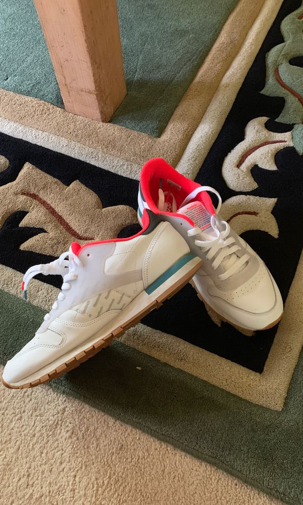 Reebok Alter the icons