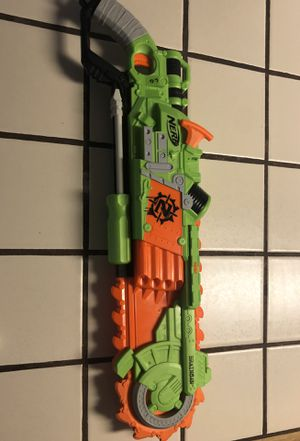 Nerf gun for Sale in Sacramento, CA