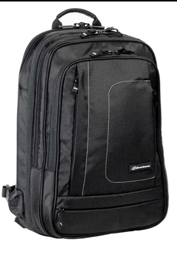 Bremerhaven - Metrolite Backpack