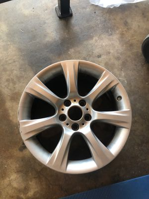 """Stock BMW rims 18"""" for Sale in Torrance, CA"""