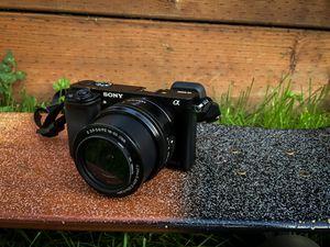 Sony a6000 for Sale in Granite Falls, WA