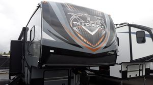 2019 Forest River XLR Thunderbolt 422AMP Toy Hauler for Sale in Tacoma, WA