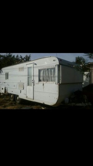 RV trailer, camper for Sale in Pomona, CA