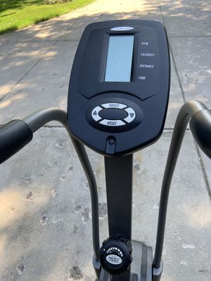 Vision fitness bike. Perfect condition. $40 for Sale in Ramsey, MN
