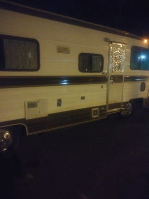 Looking for place to to park my rv for Sale in Sacramento, CA