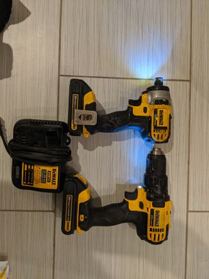 screwdrivers DeWalt for Sale in Maple Valley, WA