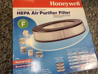 Honeywell Hepa Air purifier filter for Sale in Garland,  TX
