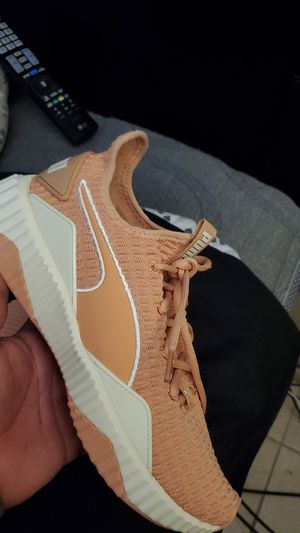 Womens Pumas Ignite for Sale in Austin, TX
