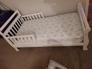 Toddler bed for Sale in Las Vegas, NV