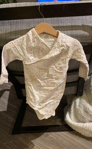 Aden and Anais onesie for Sale in Gaithersburg, MD