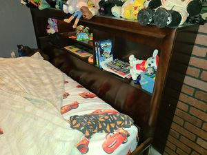 Twin bed frame for Sale in Tulare, CA