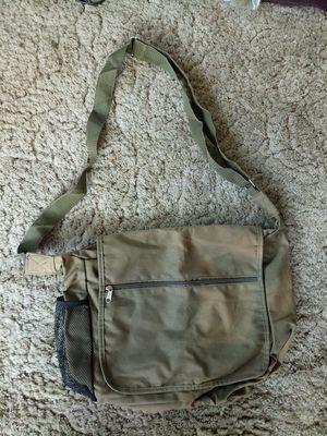 New Tan Messenger Bag for Sale in Lexington, MA