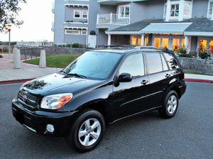 Wonderful 2005 Toyota RAV4-2WDWheels Cool for Sale in Abilene, TX