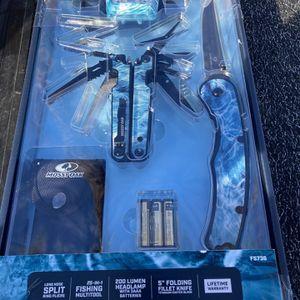 Angler Set New for Sale in Gilbert, AZ