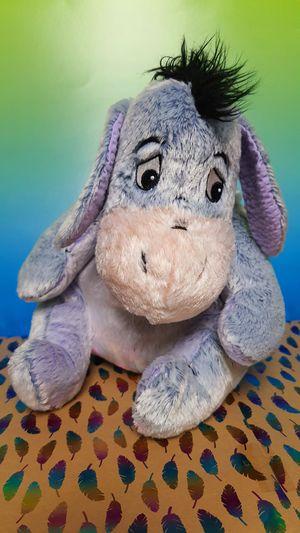 Disney Winnie The Pooh ~ Eeyore 13 Inch Plush Toy for Sale in Santa Ana, CA