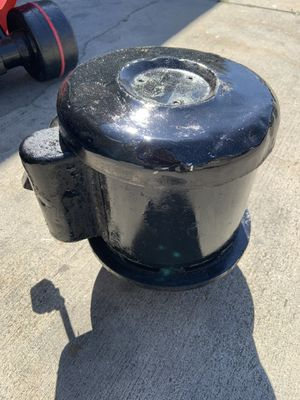 "Motor for a scrubber floor machine 20"""" for Sale in Westminster, CA"
