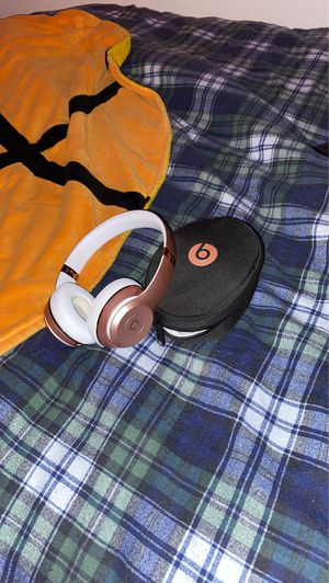 Beats Solo 3 for Sale in Bristol, CT