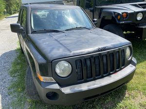 2007 Jeep Patriot for Sale in Gettysburg, PA