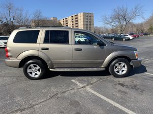 2006 DODGE DURANGO SLT AWD 3RD ROW MD INSPECTED for Sale in Washington, DC