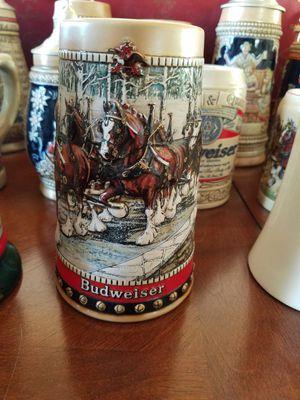 Anheuser Busch ceramic Stein for Sale in Scottsdale, AZ