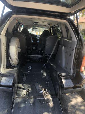 Handicap mini van for Sale in Anaheim, CA