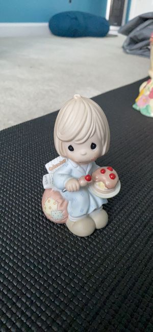 Precious Moments figurine for Sale in Durham, NC
