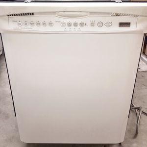 Kenmore Elite ULTRA WASH Undercounter Dishwasher for Sale in Fresno, CA