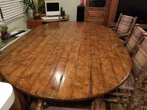 Mesa, table for Sale in Napa, CA