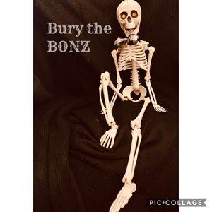 Bury the BONZ GAME for Sale in Mesa, AZ