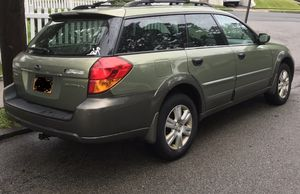 2005 Subaru Outback for Sale in Dobbs Ferry, NY