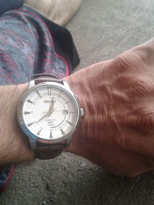 Seiko watch for Sale in High Point, NC