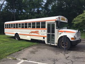 1999 international bus for Sale in Eastford, CT