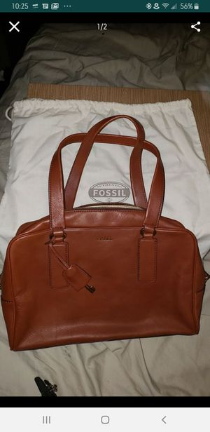 Fossil purse for Sale in Eagan, MN