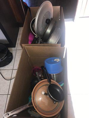 Kitchen ware for Sale in Pawtucket, RI