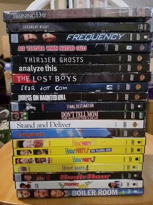 DVD's Great titles for Sale in Orlando, FL