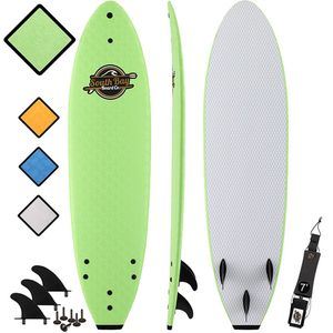 Surfboard surf board soft top 7 foot for Sale in Atherton, CA