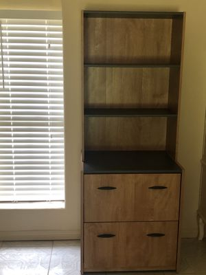 Shelf Cabinet for Sale in Houston, TX