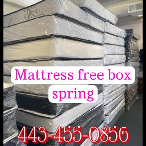 Mattress for Sale in Edgemere, MD