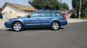 2007 Subaru for Sale in Sacramento, CA