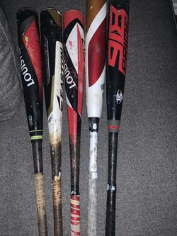 BBCOR BATS for Sale in Houston,  TX