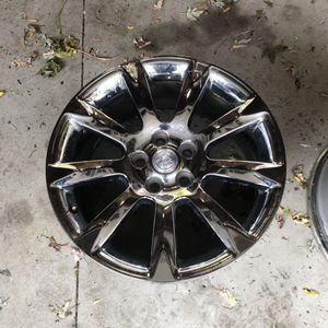 "20"" Buick Rims for Sale in Chicago, IL"