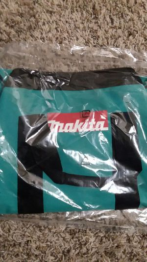 """NEW bag for tools Makita 12"""" . for Sale in Lynnwood, WA"""