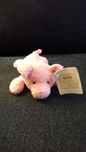 """Russ Home (Bean) Buddies Piglet """"Hamlet"""" for Sale in Belleville, MI"""