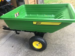 John Deere Dump Cart for Sale in Renton, WA