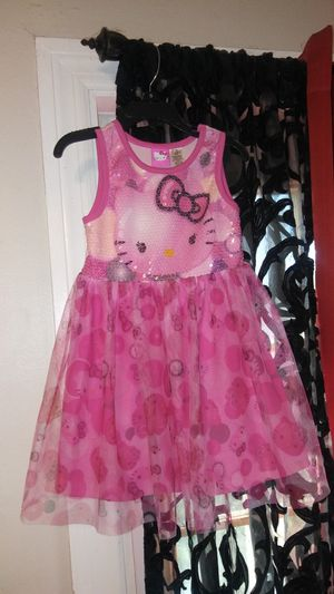 Hello kitty dress size 4/5 for Sale in Lockhart, FL