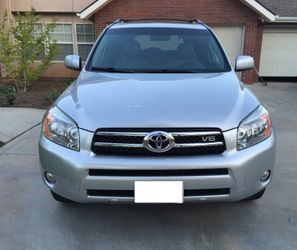 First Owner 2007 Toyota RAV4 Limited AWDWheels One Owner-ASDSAFAS for Sale in Miami,  FL
