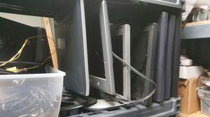 Used computer monitor for Sale in Orlando, FL
