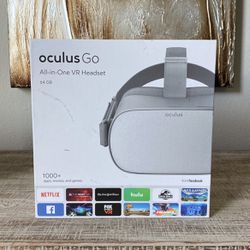 Oculus VR headSet 64GB for Sale in Winter Haven,  FL