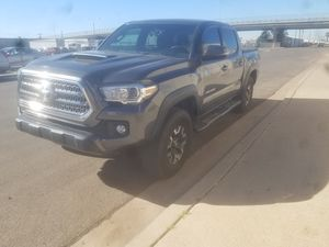 2016 Toyota Tacoma for Sale in Phoenix, AZ