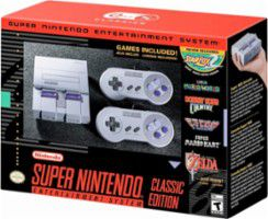 Super NES Classic for Sale in Manassas, VA